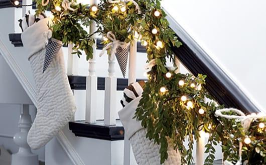 Dekoideen für Schöne und Frohe Weihnachten
