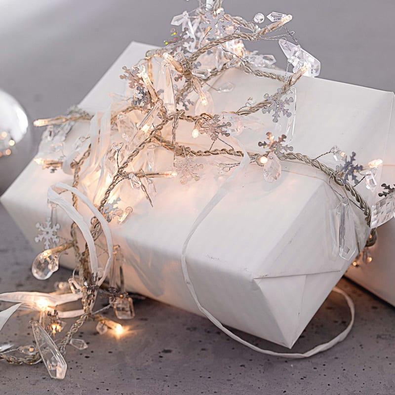 fantastische idee für originelle geschenkverpackung von weihnachtsgeschenken