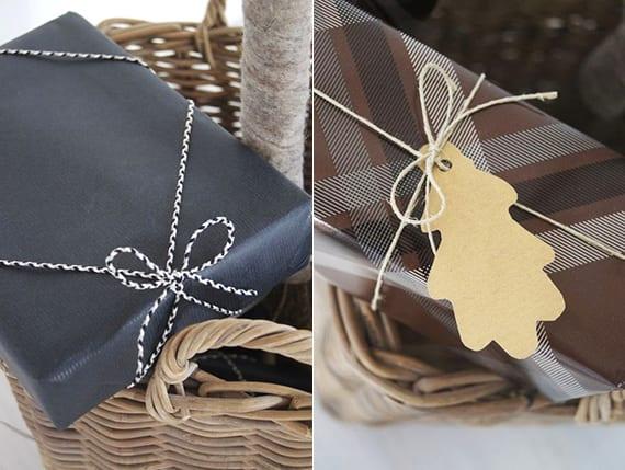 geschenk verpacken kreativ_coole geschenkverpackungen selber machen