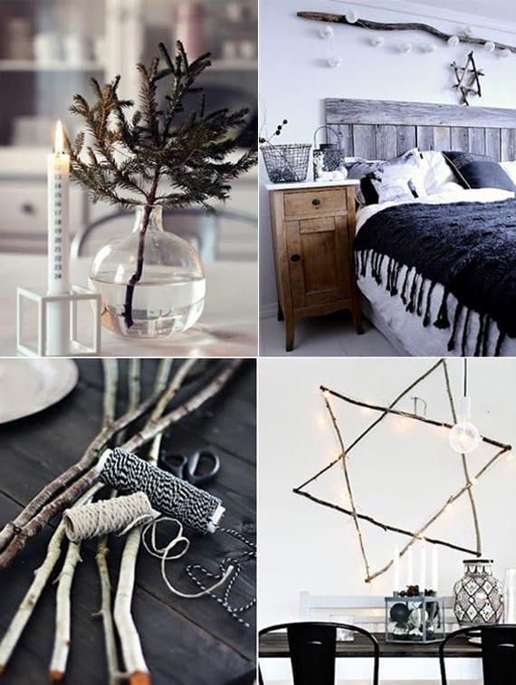 kreative dekoideen weihnachten f r sch ne weihnachten freshouse. Black Bedroom Furniture Sets. Home Design Ideas