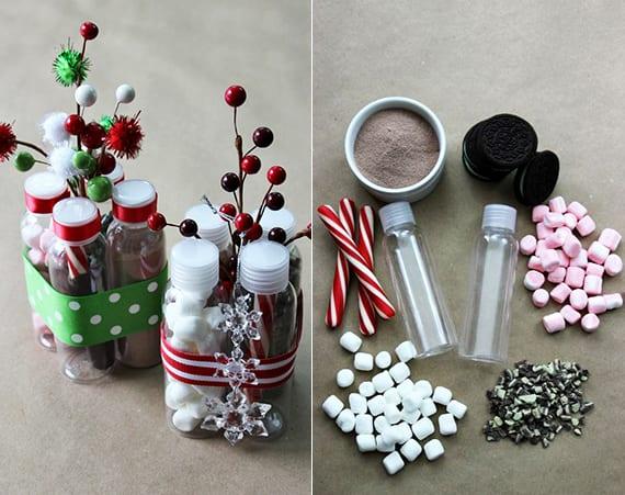 überraschen Sie mit selbstgemachten Geschenke zu Weihnachten_leckere DIY-Geschenke