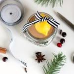 Ideen für selbstgemachte geschenke und weihnachtsgeschenke selber machen