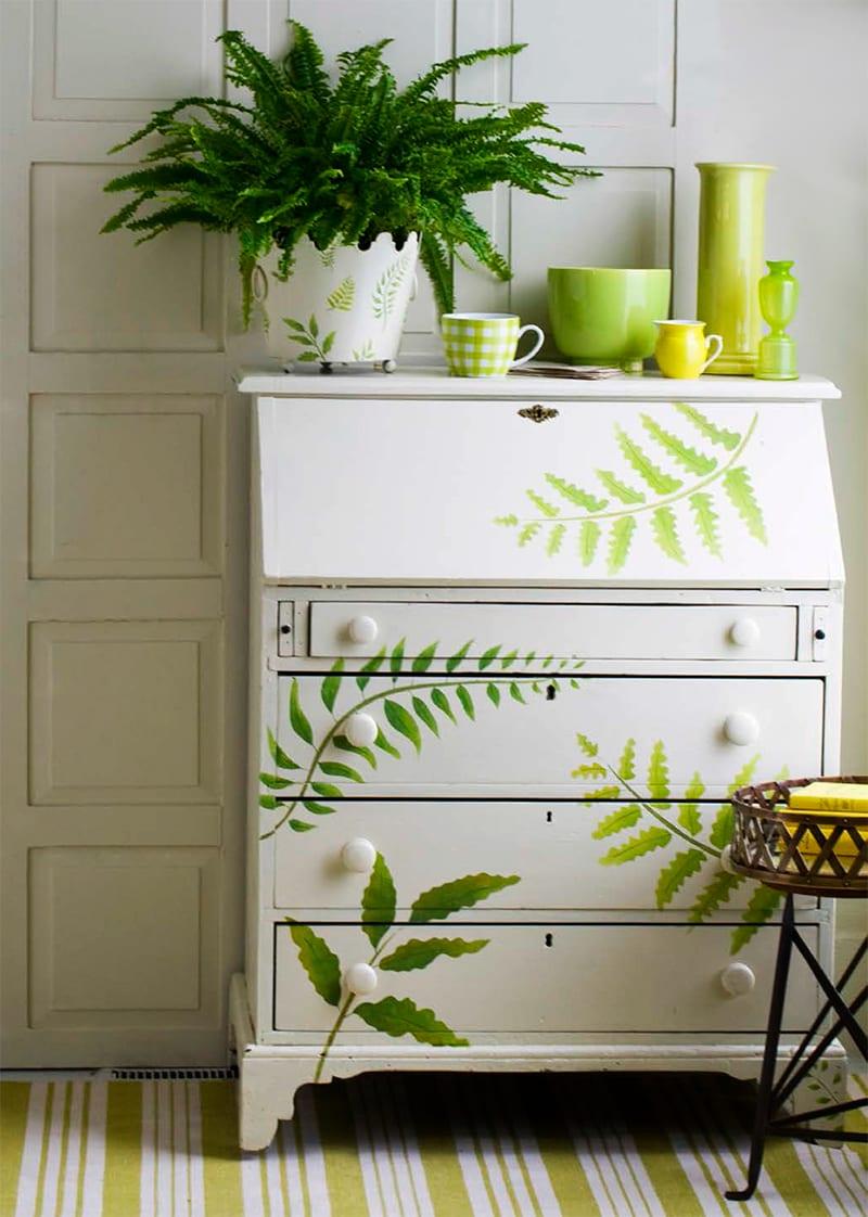 Renovieren - Streich Ideen und Streichen Tipps - fresHouse