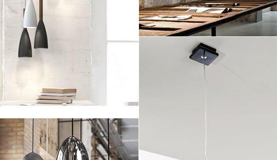 wann wird eine leuchte zum designerst ck zimmer einrichten modern mit designer pendelleuchten. Black Bedroom Furniture Sets. Home Design Ideas