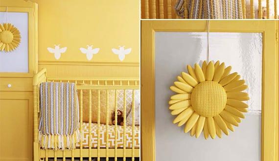 kinderzimmer streichen streichen tipps und streich ideen. Black Bedroom Furniture Sets. Home Design Ideas