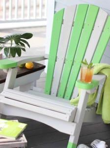 renovieren durch streichen streich ideen und tipps f r originelle gartenm bel und farbige w nde. Black Bedroom Furniture Sets. Home Design Ideas