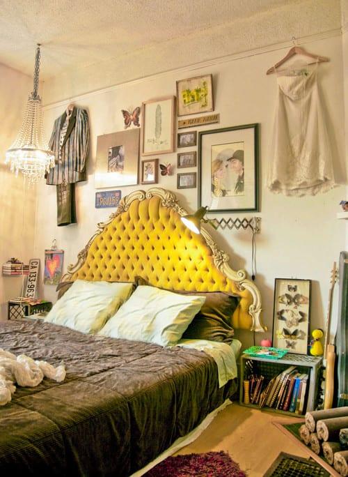schöner wohnen schlafzimmer ideen für kreative schlafzimmer einrichtung und moderne wandgestaltung