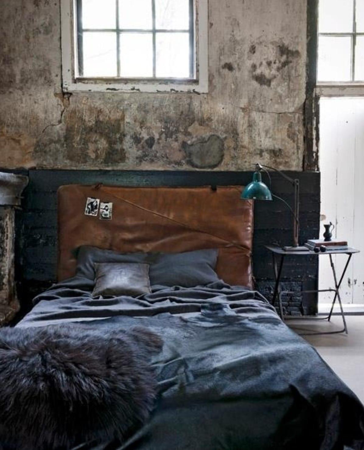 schöner wohnen schlafzimmer ideen für moderne schlafzimmereinrichtung und gestaltung mit schwarzer satinbettwäsche