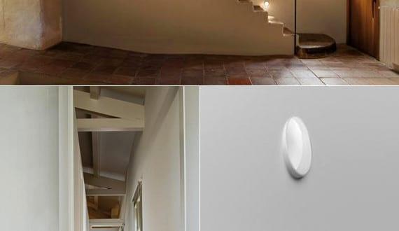 beleuchtungsideen und passendes lichtkonzept mit innovativen led einbauleuchten rund freshouse. Black Bedroom Furniture Sets. Home Design Ideas