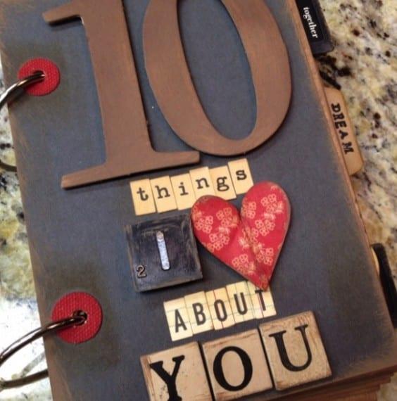 coole ideen zum valentinstag für originelle Geschenke