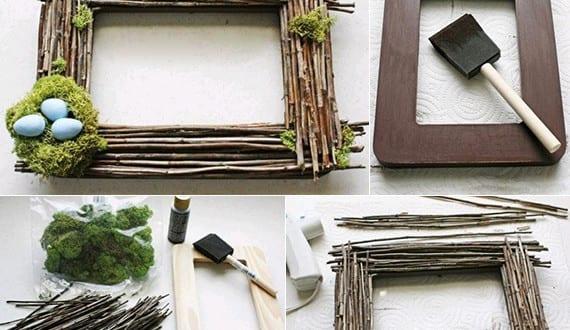 kreative osterdeko und fr hlingsdeko basteln freshouse. Black Bedroom Furniture Sets. Home Design Ideas