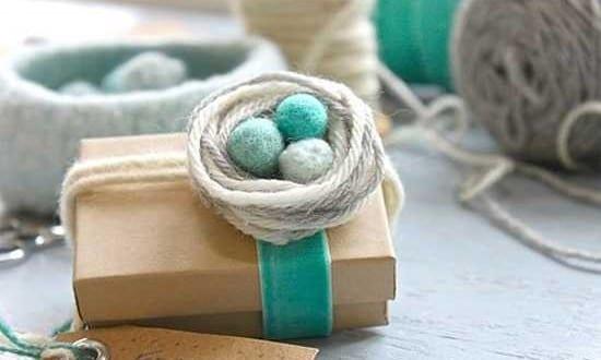 Osterdeko basteln – tolle Ideen für Ostern