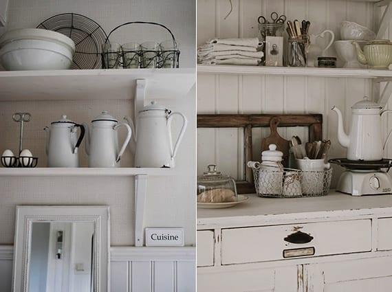 vintage-deko-ideen-in-weiß-für-retro-kücheneinrichtung