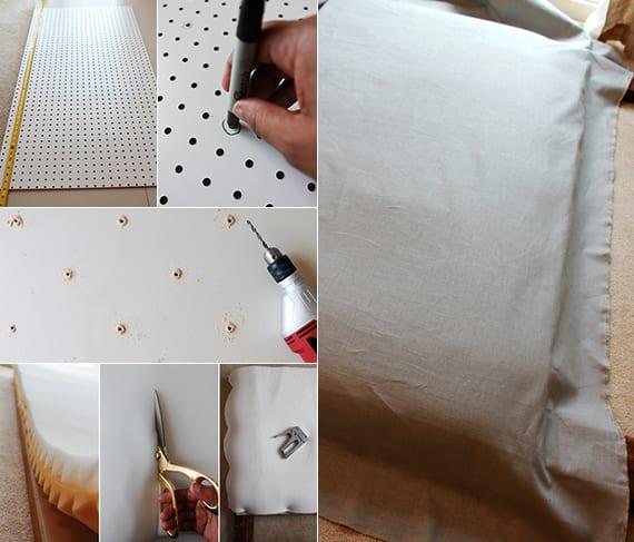 bett-kopfteil-selber-machen-als-idee-für-kreatives-schlafzimmer-gestalten