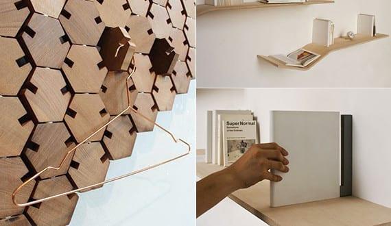 design inspiration die kleinen details in design moderner m bel und innovative ideen f r. Black Bedroom Furniture Sets. Home Design Ideas