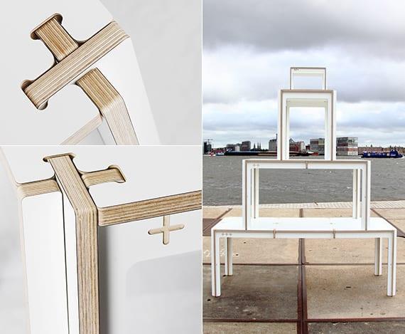 Design inspiration die kleinen details in design freshouse - Nicolas kleine architect ...