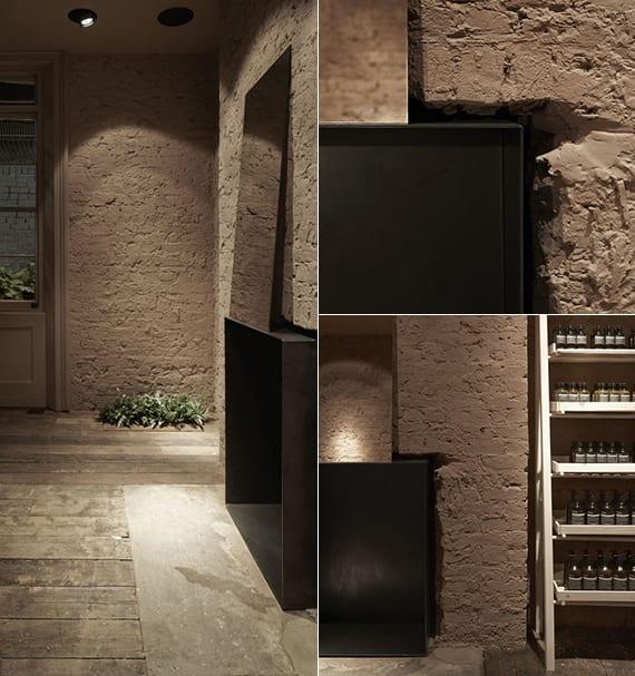 design inspiration für moderne raumgestaltung im industrial style