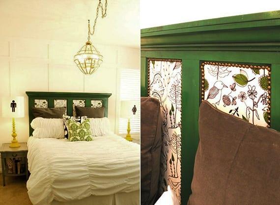 schlafzimmer selber gestalten