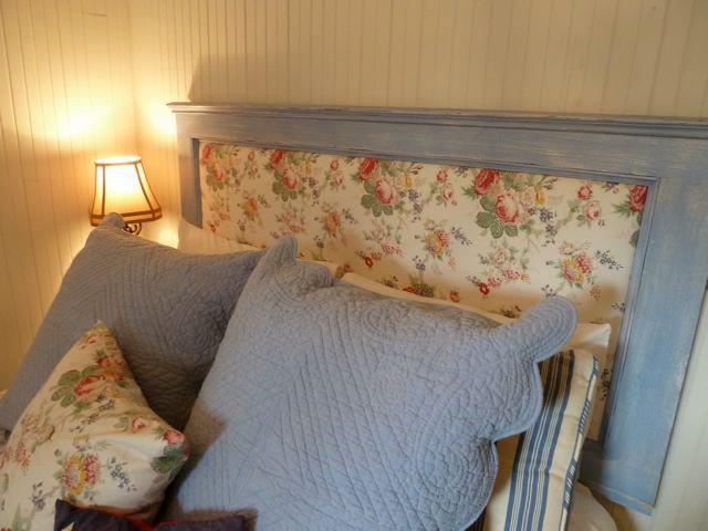 Schlafzimmer Ideen Für Einrichtung Im Shabby Chic Style
