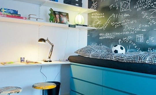 Emejing Interieur Ideen Kleine Wohnung Photos - Home Design Ideas ...