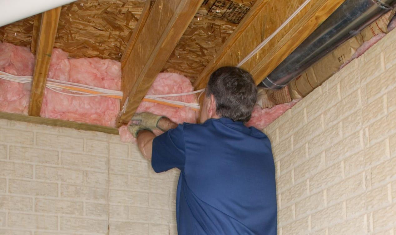 dach richtig dämmen mit natürlichen wärmedämmstoffen für optimalen wärmeschutz der wohnräume