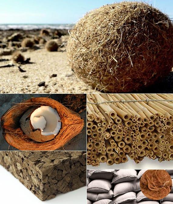 nachhaltiges bauen und optimale wärmedämmung mit naturmaterialien und -dämmstoffe