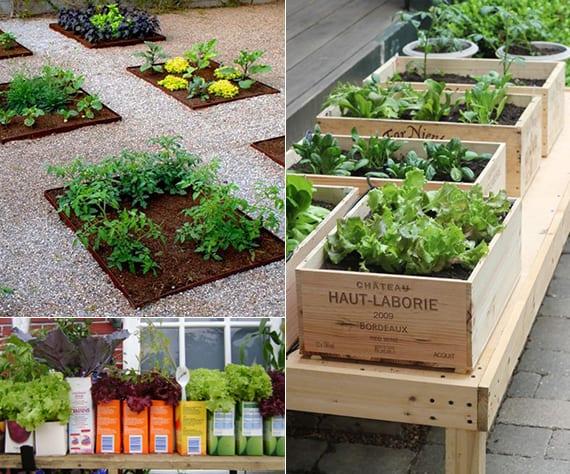 eigenen gemüsegarten anlegen_coole urban gardening ideas