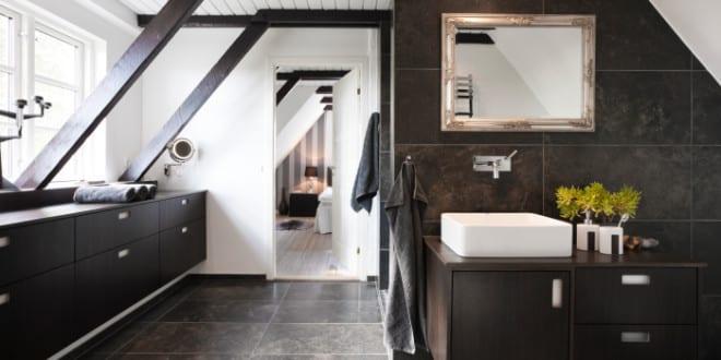 Bodenfliesen im Badezimmer – die Trends 2016