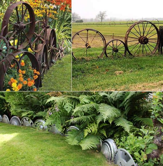 Garten idee kreativ for Idee und garten dannenberg