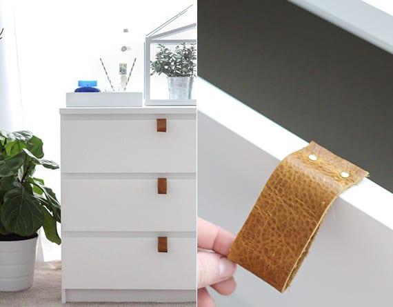 coole bastelideen mit Ikea-Möbeln