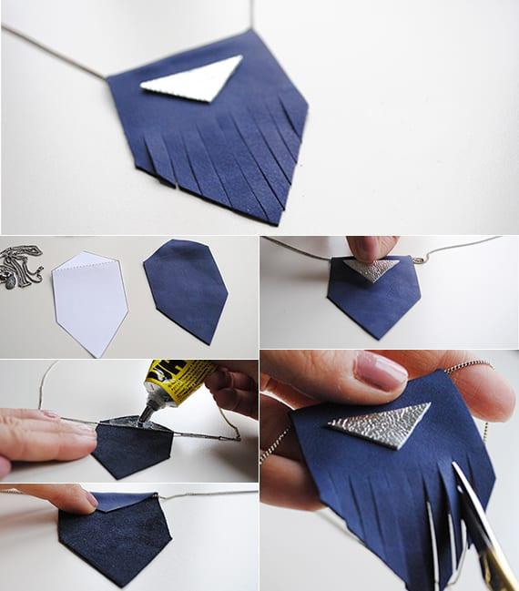 coole Lederwaren selber machen und schenken