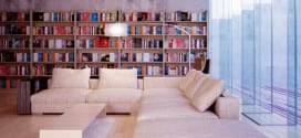 Schönes und modernes Wohnzimmer einrichten – darauf ist zu achten