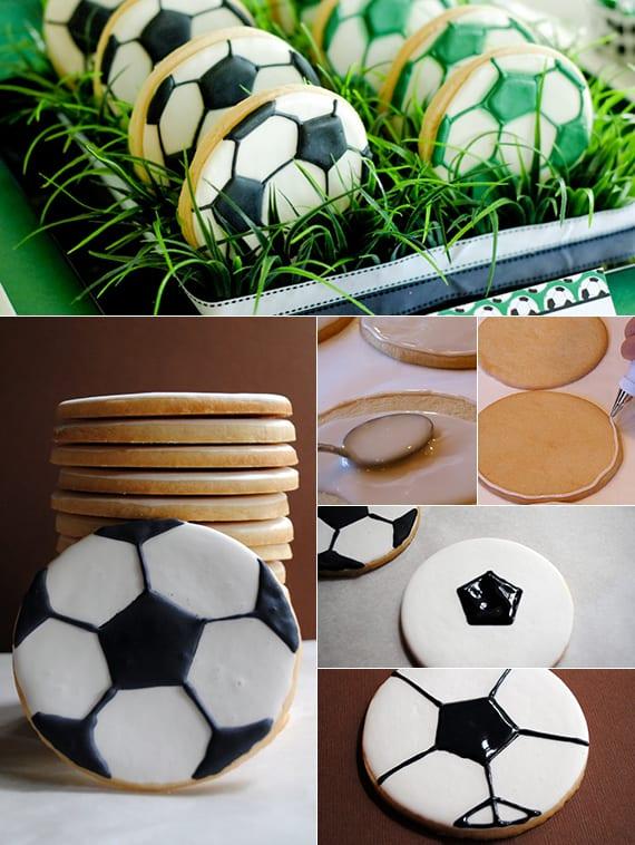 party essen ideen und rezepte für die fußballpartys und zur fußball em