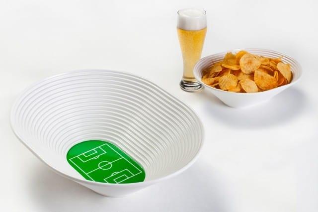 coole ideen für fußball-partys und zum schauen von fußball em