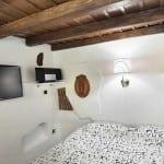 kleine schlafzimmer modern einrichten und gestalten_buchen sie eine traum ferienwohnung in rom