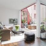 appartement archive - freshouse - Dachwohnung Im Skandinavischen Stil