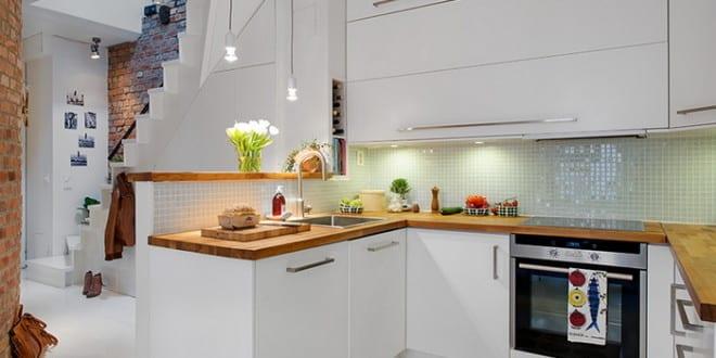 Küchen skandinavischen stil  Küchen Skandinavischen Stil | ambiznes.com