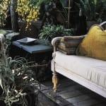bohemien gartengestaltung und einrichtung für einen traumgarten