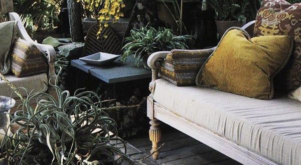 schoner garten terrasse – reimplica, Garten und Bauen