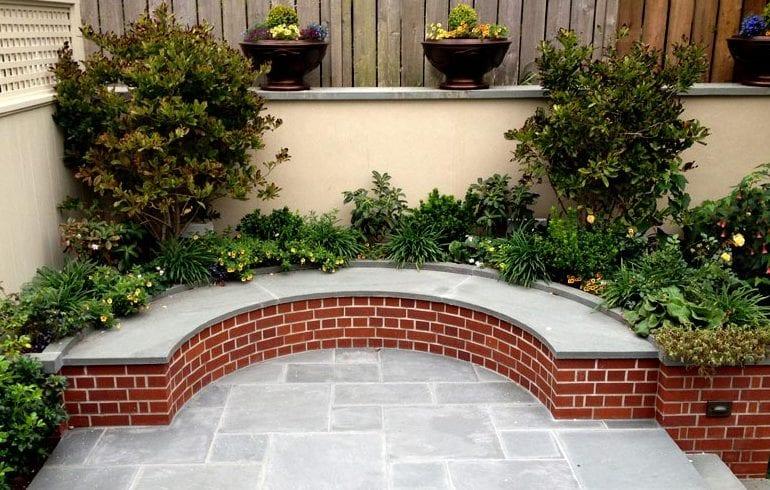 Bevorzugt 50 coole Garten Ideen für Gartenbank selber bauen - fresHouse QN97