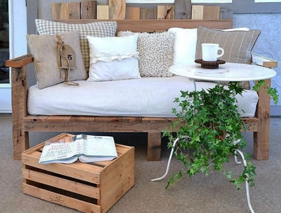 sofa selber bauen holz awesome dazzling terrasse sofa. Black Bedroom Furniture Sets. Home Design Ideas