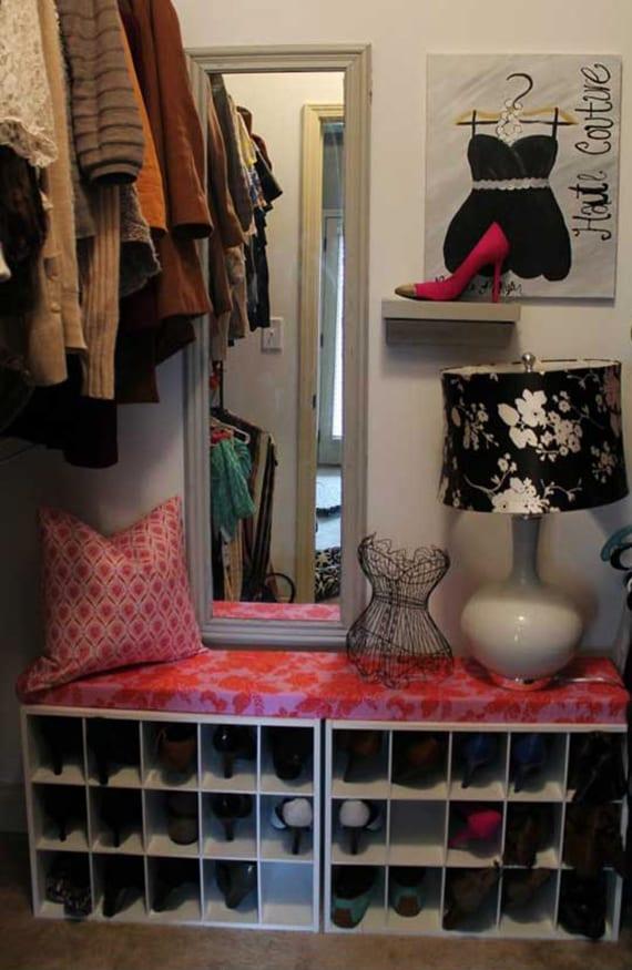 Fabulous Wie kann man Schuhregal selber bauen? - fresHouse UZ11