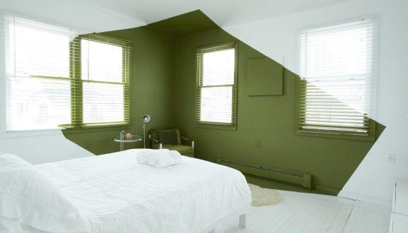 12 ideen f r schlafzimmer farben und originelles schlafzimmer design wei es schlafzimmer mit. Black Bedroom Furniture Sets. Home Design Ideas