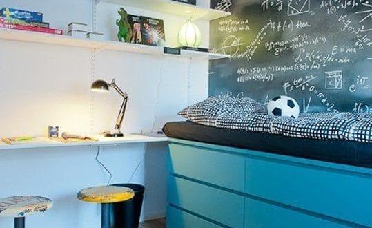 bett selber bauen f r ein individuelles schlafzimmer design kreative idee f r selbstgebautes. Black Bedroom Furniture Sets. Home Design Ideas