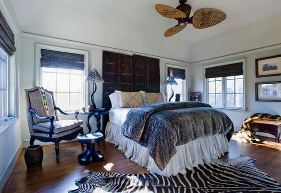african-interior-design-fuer-eine-reizende-schlafzimmergestaltung-mit-tiermuster-textilien