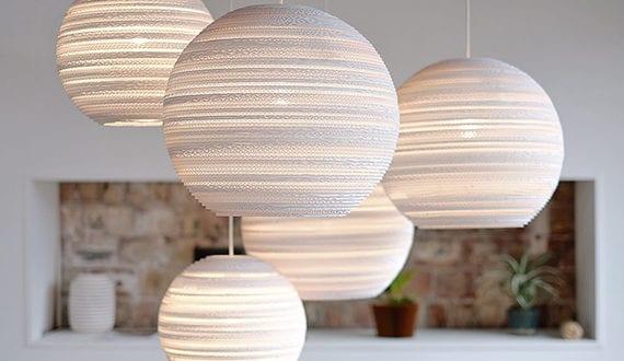 umweltfreundliche designer lampen – modernise, Attraktive mobel