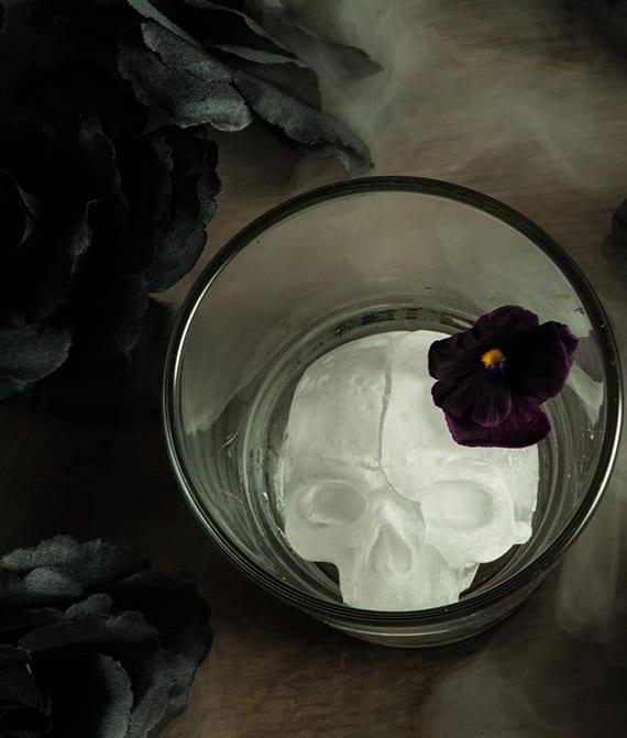 cocktail rezept mit Tequila, Birnenlikör und Mezcal