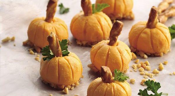 Einfaches und kreatives Halloween Essen vorbereiten