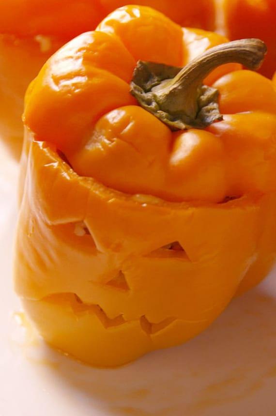 tolle halloween ideen für leckeres halloween essen