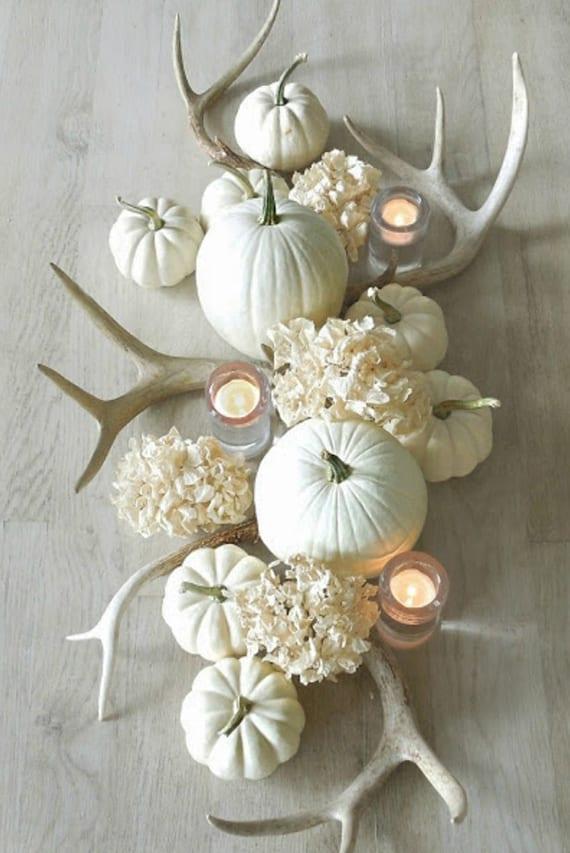Wundersch ne und einfache herbstdeko basteln freshouse for Halloween zimmerdeko
